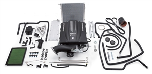EDELBROCK E-FORCE SUPERCHARGER SYSTEM WITHOUT TUNER FOR 2007-13 GM 1500 TRUCKS WITH IV LS ENGINE (4.8L & 5.3L)  - 15780