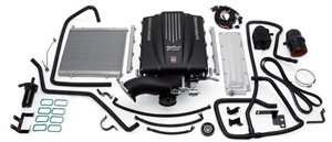 EDELBROCK E-FORCE SUPERCHARGER SYSTEM WITHOUT TUNER FOR 2007-13 GM 1500 TRUCKS (6.2L)  - 15790