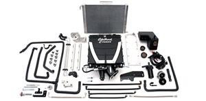 E-Force Competition Supercharger Kit for 2010-14 Camaro SS (Manual Transmission) --1599