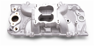 EDELBROCK PERFORMER 2-0 (NON-EGR) MANIFOLD FOR MARINE APPLICATIONS  - 2561