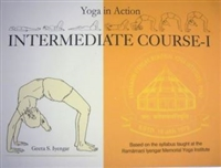 Yoga in Action: Intermediate Course I