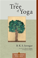 TREE OF YOGA by BKS Iyengar