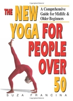 NEW YOGA FOR PEOPLE OVER FIFTY