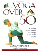 YOGA OVER FIFTY