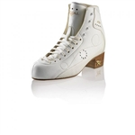 ROYAL ELITE Ladies White RISPORT