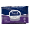 Prevail Premium Disposable Washcloths Soft Pak