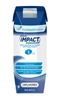 Impact 1 Cal Unflavored 250 mL container