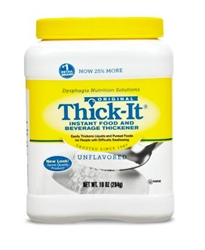 Thick-It Food and Beverage Thickener Can