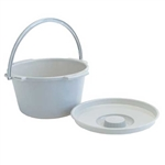 Lumex_7-Quart_Commode_and_Lid_Pail_Autoclavable