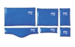 ColPac Original Reusable Cold Packs Blue Vinyl
