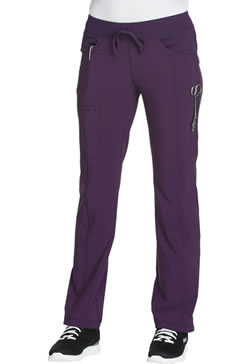 Infinity by Cherokee with Certainty Drawstring Pant