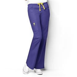 WonderWink Origins Women's Cargo Scrub Pants