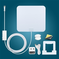 Antop AT-125B Indoor Digital HDTV Antenna