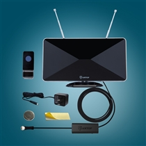 ANTOP AT-216BD Indoor HDTV Antenna withbuilt in Doorbell