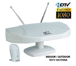 Hd Tv Antenna