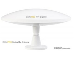 RVHD-2000 RV HD Antenna