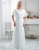 Bliss by Bonny Bridal 2616