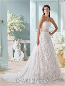 David Tutera by Mon Cheri 116219