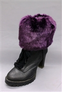 Fashion Boot Topper 1001