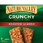 NATURE VALLEY 5 BARS