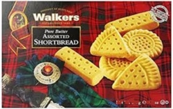 WALKERS OF SCOTLAND SHORTBREAD BISCUITS (1)
