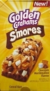 GOLDEN GRAHAMS S'MORES 5 BARS x (3 BOXES)