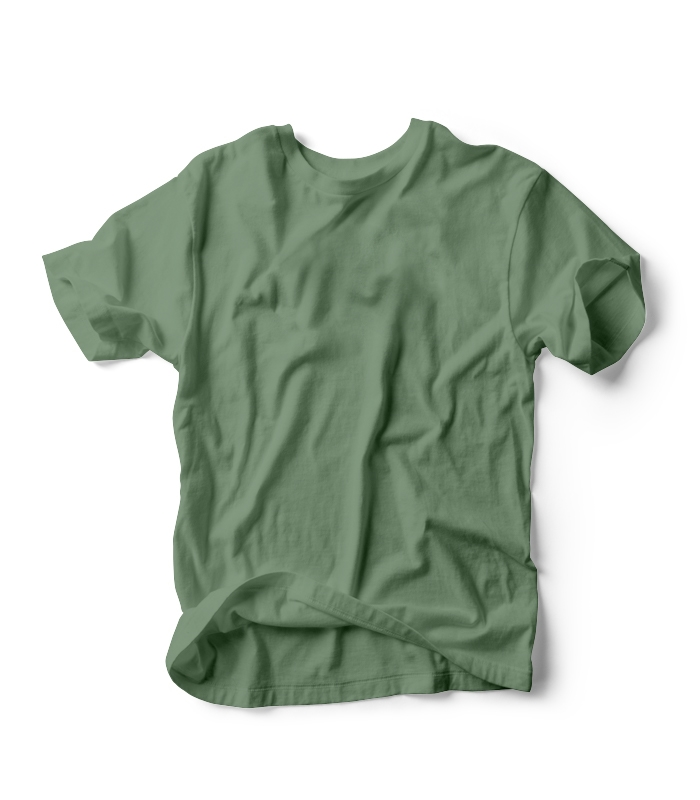 Eco Friendly Tee