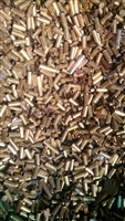 22L once fired brass cases for reloading