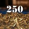 30-30 once fired brass cases for reloading