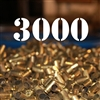 32 Auto once fired brass cases for reloading