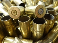 45 LC once fired brass cases for reloading