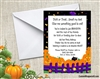 Halloween Invitation - Pumpkin Patch