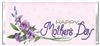 Mother's Day Candy Wrapper - Happy Mother's Day