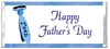 Father's Day Candy Wrapper - #1 Dad Necktie