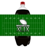 super bowl soda labels