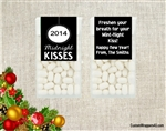 New Year's Eve Tic Tacs - Year