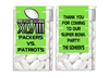Super Bowl Tic Tacs - Field Background 1