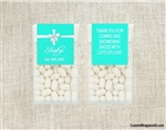 Wedding Tic Tacs - Mint to Be Bow