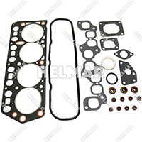 04112-20200-71<br>GASKET SET, UPPER
