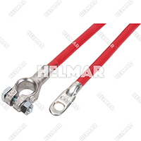 "04141<br>BATTERY CABLES (RED 20"")"