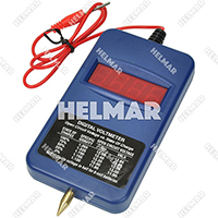 08751<br>DIGITAL VOLTMETER
