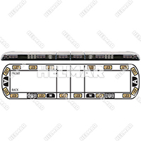 "12-20003-E<br>LIGHTBAR 60"" LED 12-24VDC (AMB"