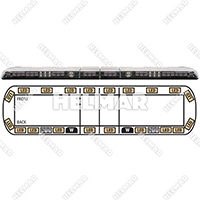"12-20604-E<br>LIGHTBAR 60"" LED 12-24VDC"