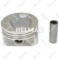 91H2000730-75<br>PISTON & PIN (.75MM)