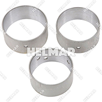 4942198<br>CAMSHAFT BEARING SET
