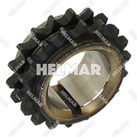 212T1-05591<br> CRANKSHAFT GEAR