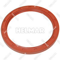 1361691<br> REAR OIL SEAL