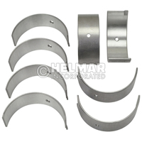 T-F801-23-107C<br>ROD BEARING SET (.50MM)