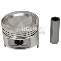 901293844<br>PISTON & PIN (.75MM)