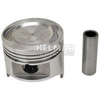 901293845<br>PISTON & PIN (1.00MM)